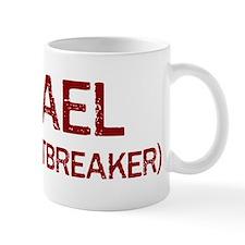 Ismael the heartbreaker Mug