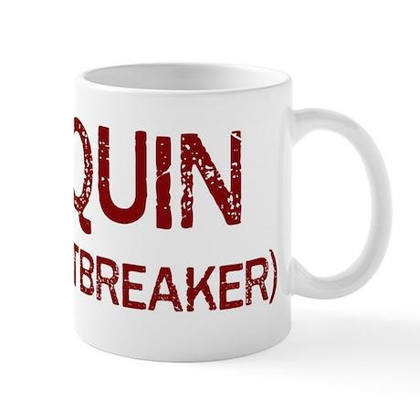 Joaquin the heartbreaker Mug