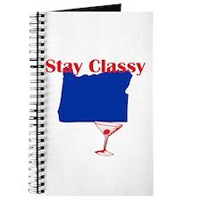 Stay Classy Oregon Journal