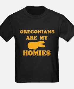 Oregonians are my homies T