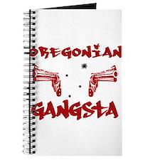 Oregonian Gangsta Journal