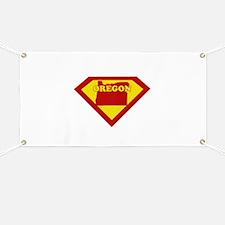 Super Star Oregon Banner