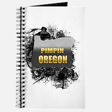 Pimpin' Oregon Journal