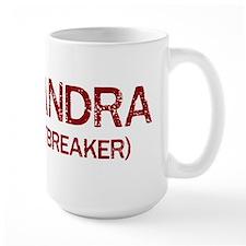 Kassandra the heartbreaker Mug