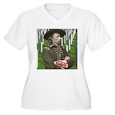 Custer was Siouxd T-Shirt