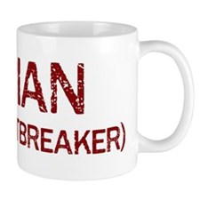 Fabian the heartbreaker Mug