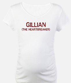 Gillian the heartbreaker Shirt