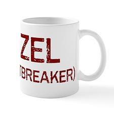 Denzel the heartbreaker Mug
