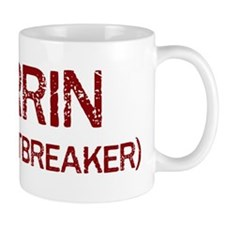 Darrin the heartbreaker Mug