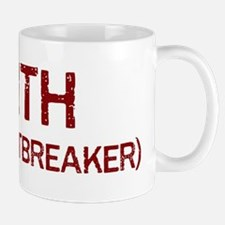 Edith the heartbreaker Mug