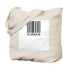 Only Human Tote Bag