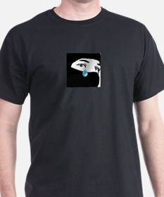AntiFa tears T-Shirt
