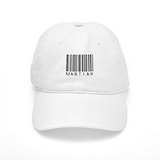 Martian Barcode Baseball Cap