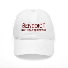 Benedict the heartbreaker Baseball Cap