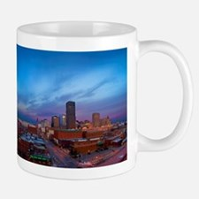 Unique Okc Mug