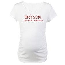 Bryson the heartbreaker Shirt