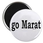 """go Marat 2.25"""" Magnet (100 pack)"""