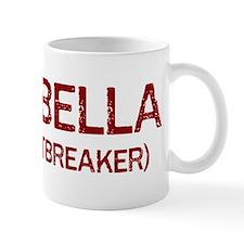 Annabella the heartbreaker Mug