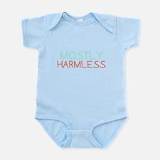 Mostly Harmless Infant Bodysuit
