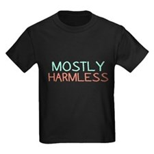 Mostly Harmless T