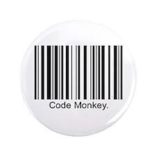 "Code Monkey 3.5"" Button"