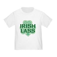 Irish Lass T