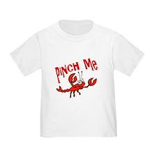 Kids Crawfish Designs T
