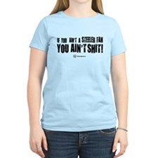 if your not a SF black T-Shirt