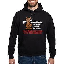 Ban Bad Owners Hoodie