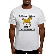 Cabinetmaker T-Shirt