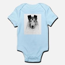 Smooth Collie Body Suit