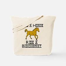 Biochemist Tote Bag