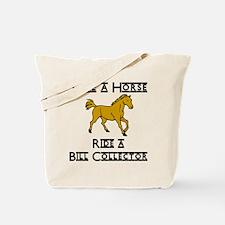 Bill Collector Tote Bag