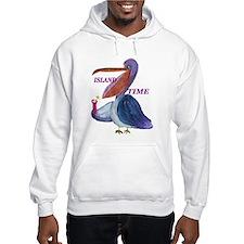 Island Time Pelican Hoodie