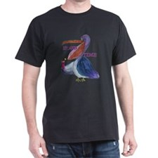 Island Time Pelican T-Shirt