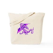 Watch My Temper 5 Tote Bag