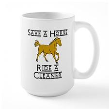 Cleaner Mug