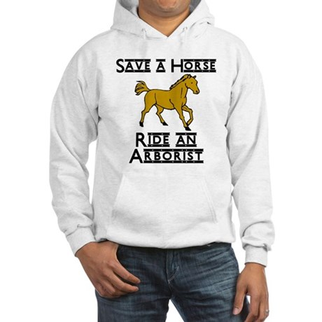 Arborist Hooded Sweatshirt