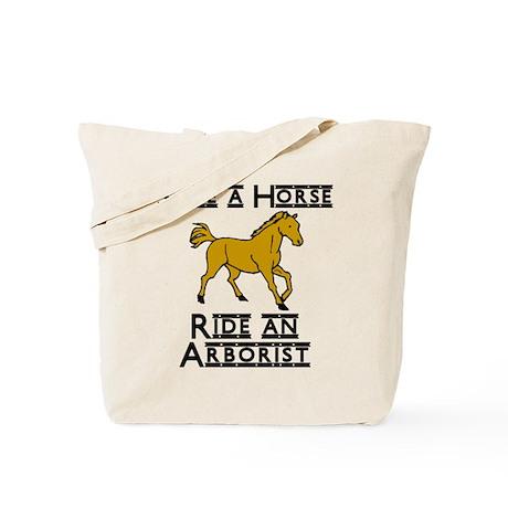 Arborist Tote Bag