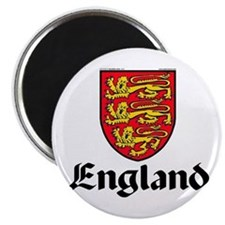 England: Heraldic Magnet