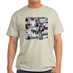 International Obama Inauguration T-Shirt