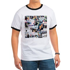 International Obama Inauguration T
