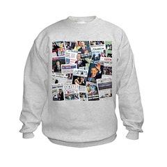 International Obama Inauguration Sweatshirt