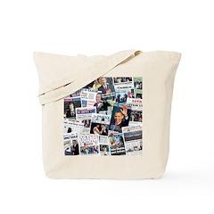 International Obama Inauguration Tote Bag