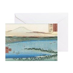 Still Waters Greeting Cards (Pk of 20)