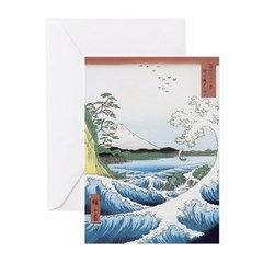 Seascape Greeting Cards (Pk of 20)
