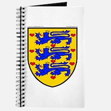 Denmark: Heraldic Journal