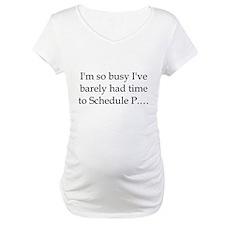 Actuary Shirt