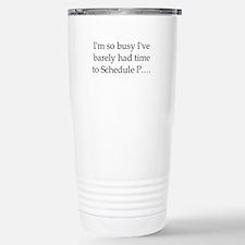 Actuary Travel Mug