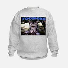 TOONCES Sweatshirt
